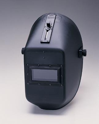 Huntsman 900 Ultra-Light Welding Helmet QUICK-SLIDE Front