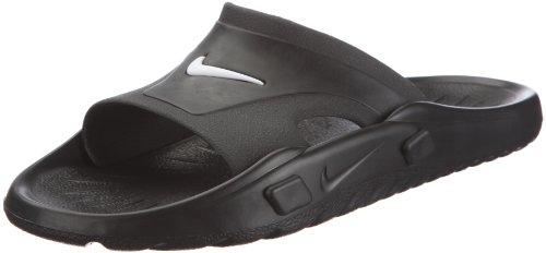 Nike Getasandal - Sneakers da uomo, colore nero, taglia 46 EU