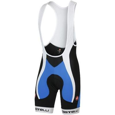 Castelli 2013/14 Men's Velocissimo Due Cycling Bib Short - L12004