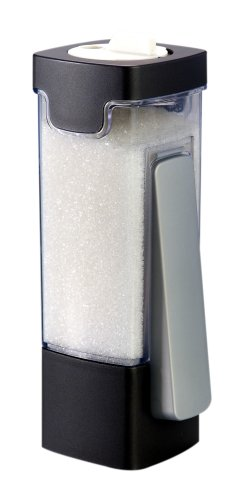 Sale!! Zevro EMY100 Indispensable Sugar 'N More Dispenser