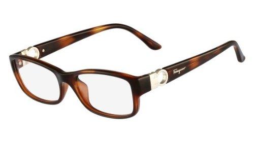 Eyeglasses Ferragamo Sf 2672 R 214 Tortoise