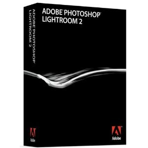Adobe Photoshop Lightroom 2 -Old Version