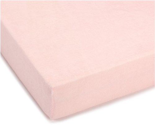 Julius-Zllner-8300113310-Spannbetttuch-Frottee-fr-Kinderbett-Gre-60-x-120-cm70-x-140-cm-Farbe-rosa