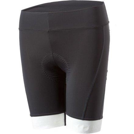 Buy Low Price Castelli Vizio Due Short – Women's (B003BTW9OW)