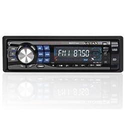 See 1 Din In-Dash Car Audio DVD/DIVX/VCD/CD/CD-R/MP3/USB2.0/MPEG4/SD/MMc Player (3023) Details