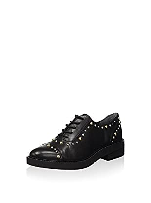 Guess Zapatos de cordones (Negro)