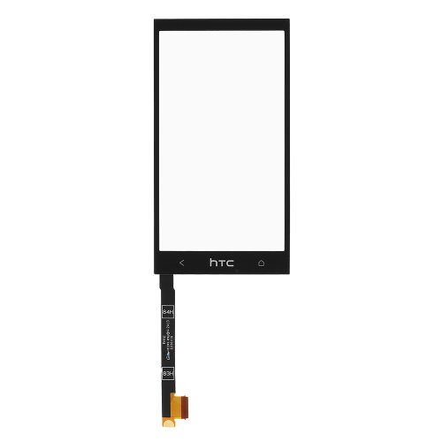 Chromo Inc. Digitizer Touch Screen For Htc One Mini M4 - Black ~ Glass Screen Replacement / Repair Part ~