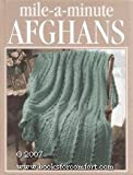 Mile-A-Minute Afghans (0848715322) by Childs, Anne Van Wagner