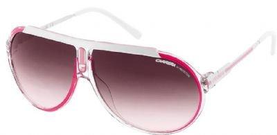 Carrera ENDURANCE S CRYSTAL FUCHSIA FLUORESCENT WHITE PINK GRADIENT K3ZAJ Sunglasses