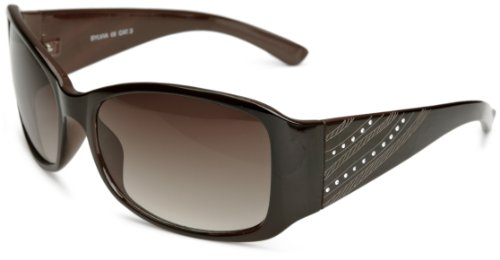Eyelevel Sylvia 1 Rectangle Women's Sunglasses