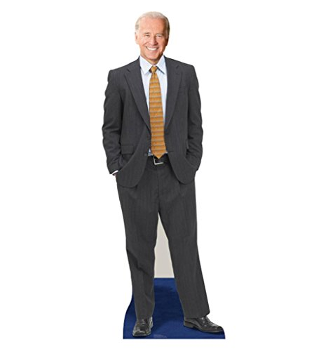 Vice President Joe Biden - Advanced Graphics Life Size Cardboard Standup