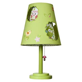 Circo® Love & Nature Table Lamp