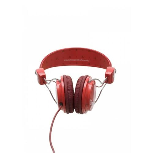 WeSC BONGO true redの写真02。おしゃれなヘッドホンをおすすめ-HEADMAN(ヘッドマン)-