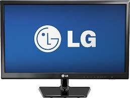 Lg 24-Inch Class Led 720P - 60 Hz - Hdtv