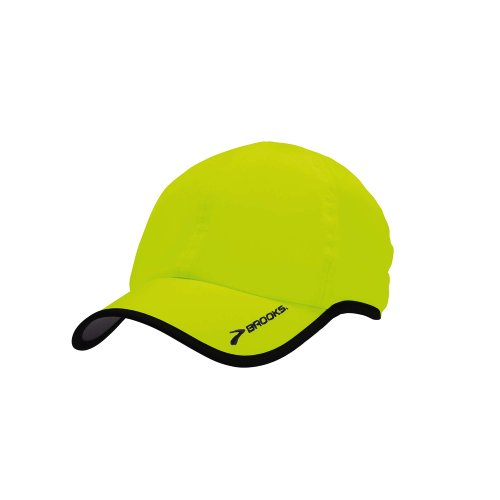 Brooks Hat II, Couleur: Vie nocturne, Taille: OSFA