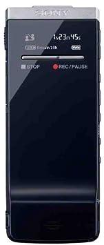 Dictaphone et Magn�tophone SONY ICDTX50 NOIR 4 GO