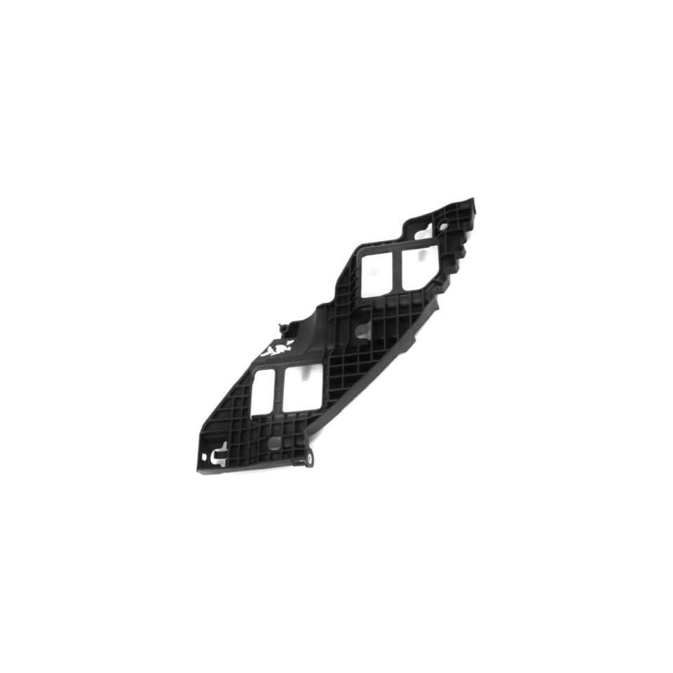 Evan Fischer EVA18072049333 Bumper Bracket Driver Side LH Front Brace Mounting Retainer Steel