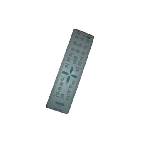 Remote Control Replacement For Sanyo Dp19649 Dp26647 Dp26648 Lcd Led Plasma Hdtv Tv