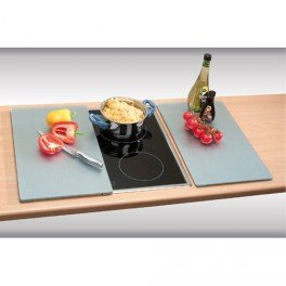 Plaque de protection murale pour cuisine finest beautiful for Plaque de protection murale cuisine