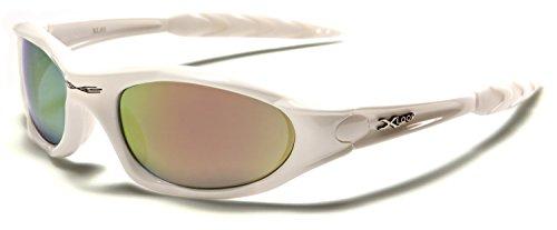 X-Loop--Extreme-Lunettes-de-Soleil-Limited-Edition-Lunettes-de-Sport-avec-Protection-UV400-UVA-UVB-Collection-2014-Lunettes-de-Ski-Velo-Sport
