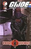 img - for G.I. Joe: A Real American Hero! Cobra Reborn #1 (Volume 1) book / textbook / text book