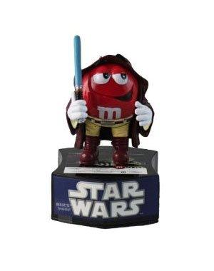 Obi-Wan M&M's Star Wars Candy Bank