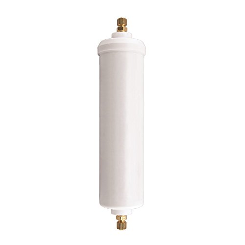 Watts Inline Filter - 20,000 gallon capacity (Premier Water Filter Parts compare prices)