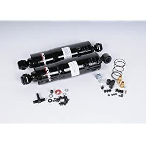 ACDelco 504-119 GM Original Equipment Rear Air Lift Shock Absorber Kit by ACDelco