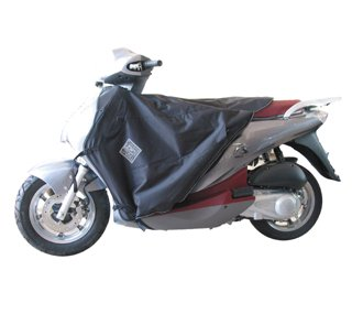 Tucano Urbano TERMOSCUD R161 - Waterproof Scooter Leg Cover/Apron for Honda PS125i