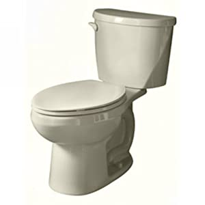 American Standard 2753513.222 Evolution 2 Elongated Toilet Combination ...