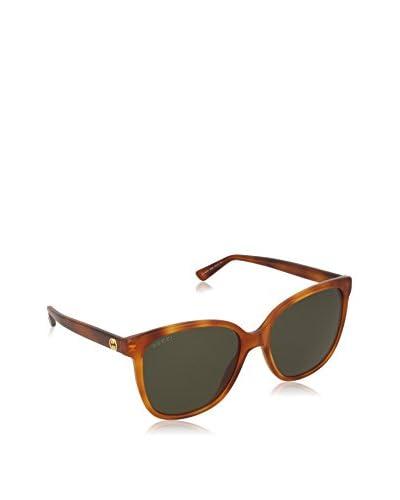 Gucci Gafas de Sol 3819/S 1E 056 (65 mm) Marrón