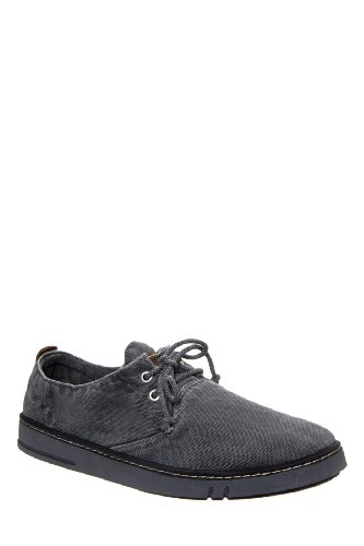 Timberland Men's Earthkeepers Hookset Handcrafted Oxford Shoe