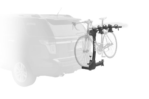 Thule 9031 Vertex Swing Away 4 Bike Hitch Rack front-904464