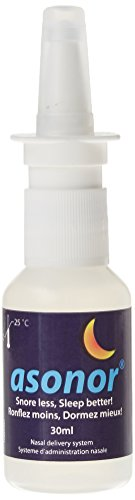 Asonor spray nasale 30 ml