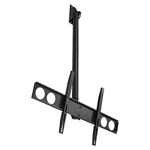 auna-plb-ce448-supporto-tv-staffa-universale-a-parete-o-soffitto-braccio-orientabile-50-kg-vesa-cavi