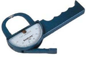 Cheap Baseline medical skinfold caliper, without case (B007O2GTW0)
