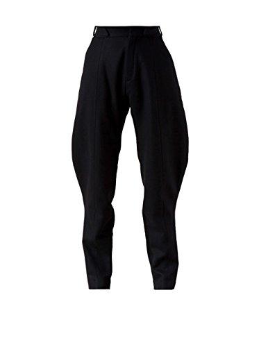 Mugler Men's Wool Cashmere Pant