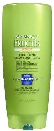 Fructis Fortifying Shampoo front-769917