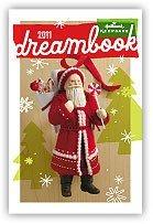 2011 Hallmark Keepsake Dreambook