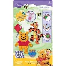 Perler Disney Hangable Gift Box - Pooh
