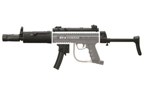 Bt Delta Elite Upgrade Kit - Barrel, Mag, Shroud, Stock