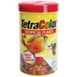 Tetra Color Flakes, 2.75 Ounces