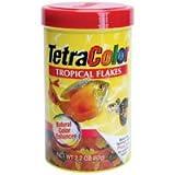 Tetra Color Flakes, 2.75 Ounces