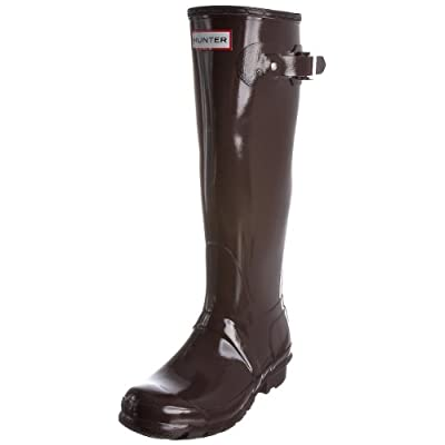 Hunter Unisex Original Gloss Wellies