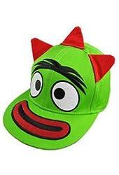 YO GABBA BROBEE HAT