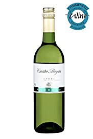 Cuatro Rayas Verdejo 2011 - Case of 6
