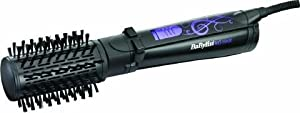 Babyliss Babyliss Big Hair Styler Black 700w 50mm Rotating