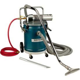 Vacuums Canister
