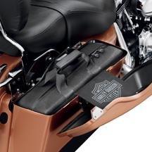 H-D Touring Premier Liner Kit Hard Saddlebags 90485-08