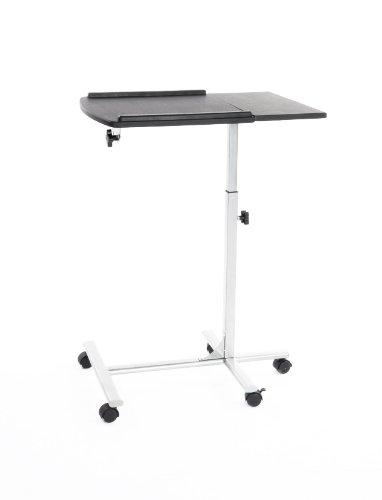 laptoptisch auf rollen preisvergleiche erfahrungsberichte und kauf bei nextag. Black Bedroom Furniture Sets. Home Design Ideas